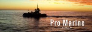 pro marine partenariat embrun